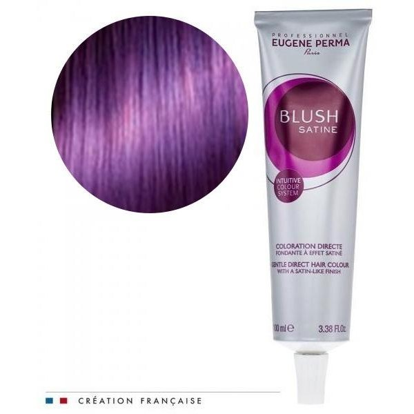 Blush Satine Coloration 100 ML Prune