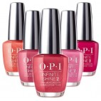 Vernis Infinite Shine OPI Collection Fan Favorites