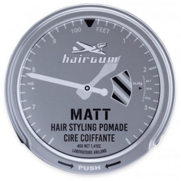 Image of Matt Hairgum Mattifying Wax 40 Grs