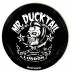 Estilismo clásico para cera Mr Ducktail Hairgum 40 GR