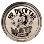 Matt Mr Ducktail Hairgum 40 Gramm Stylingwachs