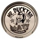 Matt Mr Ducktail Hairgum 40 Grs Styling Wax
