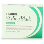 Pack 10 Blades Feather WG Type