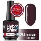 Mini-Lack Semi-Permanent Hybrid Shine Mollon Pro 8ml 264