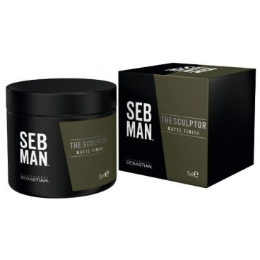 Image of Matte Clay The Sculptor Sebman 75ML
