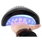 Mesauda Milano UV / LED Lampe STARLIGHT 48 Watt