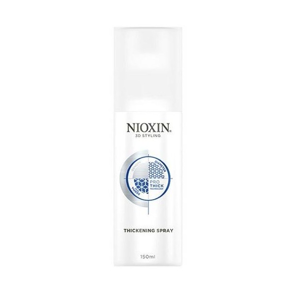 Nioxin Spray épaississant Thickening Spray Pro-Thick 150 ml