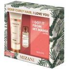Coffret Sleek Guard Thermasmooth Mizani 150 ML