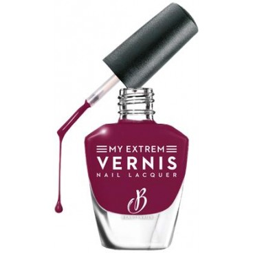 Vernis à Ongles Beauty Nails STRAWBERRY 12 ml