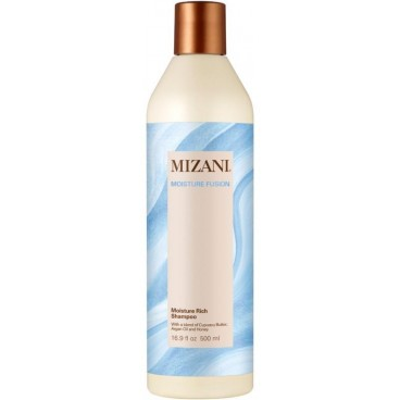Image of Mizani Nutrition Intense Moisture Fusion Shampoo 500 ML