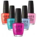 OPI Collection Tokyo Nail Polish