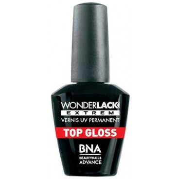 Wonderlack Extrême Top Gloss 15 ML
