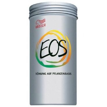 Eos coloration végétale 120 Grs ( Par déclinaisons )