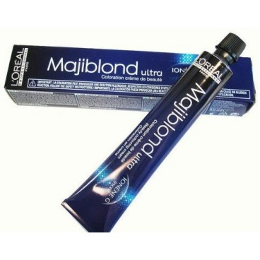Tube Coloration Majiblond 50 ML ( Par Déclinaisons )