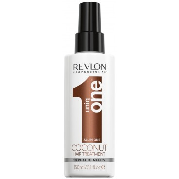 Spray Revlon Uniq One Coconut 150 ML