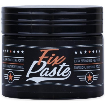 The Fix Paste 80 Grs Hairgum