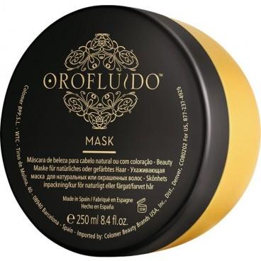Revlon Orofluido Maske 250 ML