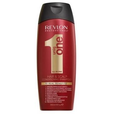 Uniq One Shampoo 350 ML