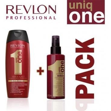 Pack Entretien uniq One