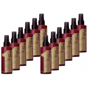 Packung 12 Sprays Revlon Uniq One x 150 ml