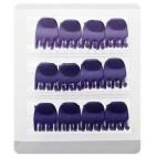 Mini Purple Pliers x12