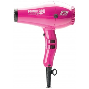 Seche Cheveux Parlux 385I Ionic Power Light Rose