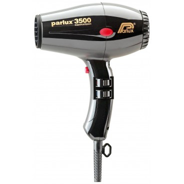sèche Cheveux Parlux compact 3500 Noir 2000W