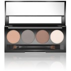 BrowFx - Powder box (clear to medium) Brow Powder Selection