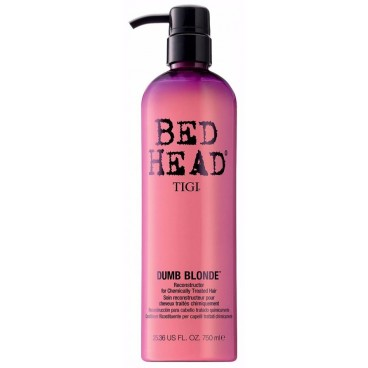 Shampooing Tigi Bed Head Dumb Blond 750 ML