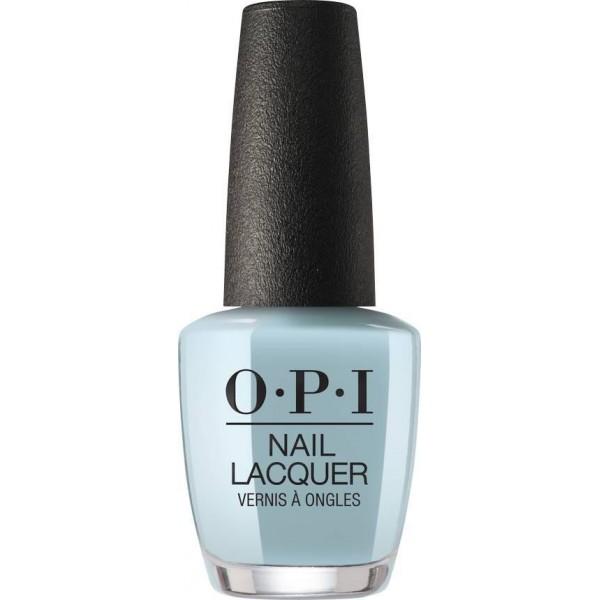 Nagellack OPI Sheer Collection NLSH6 - Ring Bare-er 15 ML