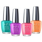 Vernis Infinite Shine OPI Collection Neon