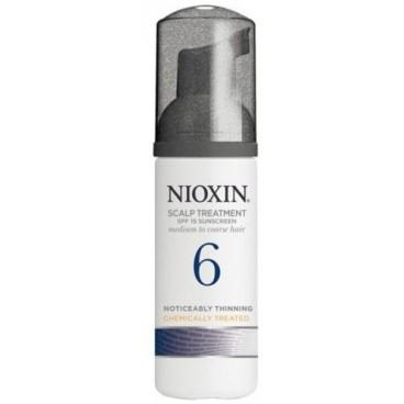 Scalp treatement nioxin n°6 100 ml