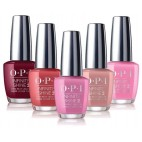 Vernis Infinite Shine OPI - Collection Peru