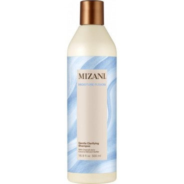 Image of Mizani Purifying Moisture Fusion 500ml Shampoo