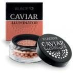 Iluminador de caviar Coral Shimmer 8g - Wunder2
