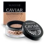 Iluminador de caviar Golden Sand 8g - Wunder2