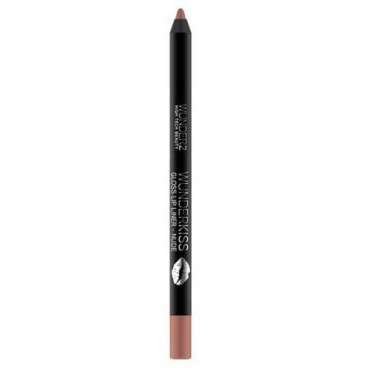 Image of Wunderkiss Gloss Lip Liner Nude 1.2g