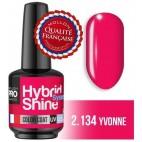 Mini Varnish Semi-Permanent Hybrid Shine Mollon Pro 8ml (By Color)