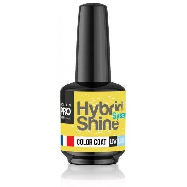 Mini Lack Semi-Permanent Hybrid Shine Mollon Pro 8ml