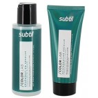 Duo Mini Shampooing + Mini Masque Subtil Colorlab reconstruction ultime