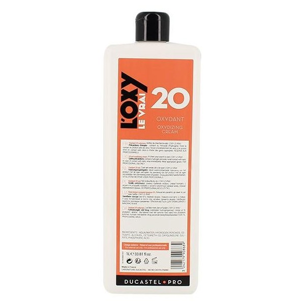 Oxidant Liter 20V Ducastel