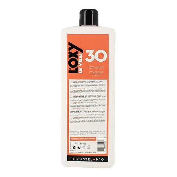 Oxidante litros 30V Ducastel