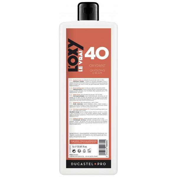 Oxidante litros 40V