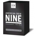 Parfüm NINE American Crew 75 ML
