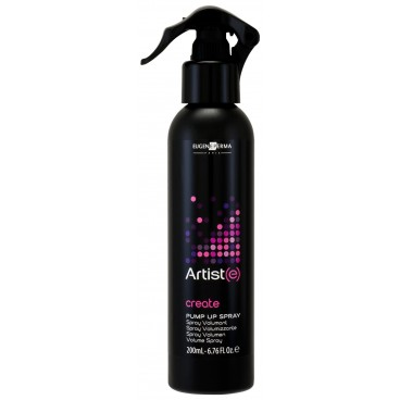 Pump Up Spray Artist 200 ML