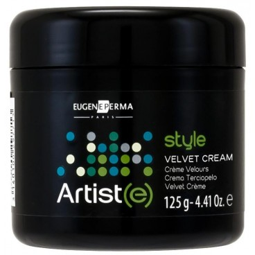 Velvet Cream pot 125 Grs