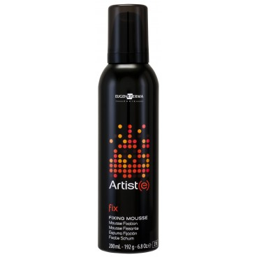 Fixing mousse Artist 200 ML