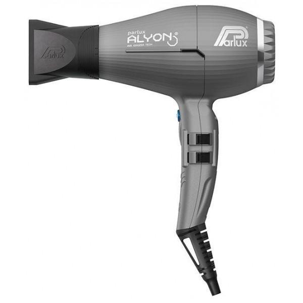 Sèche-cheveux graphite mat ALYON Parlux
