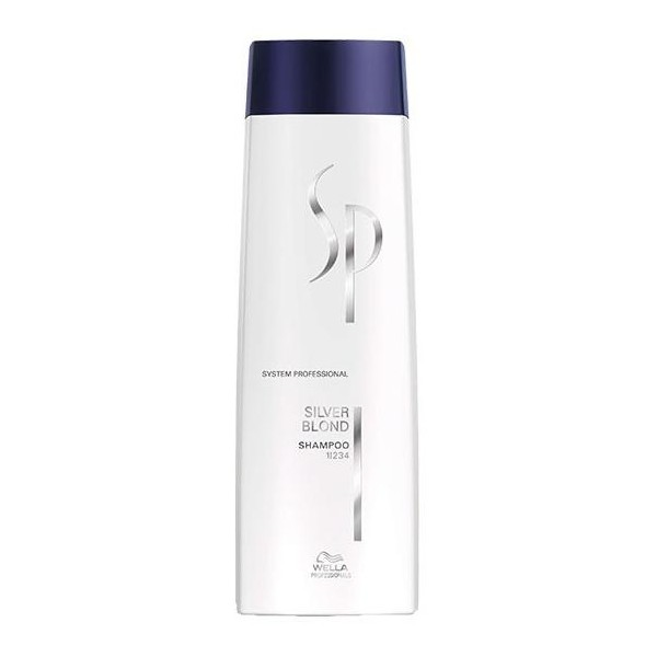 Shampooing Blonde SP Color Save 250ml