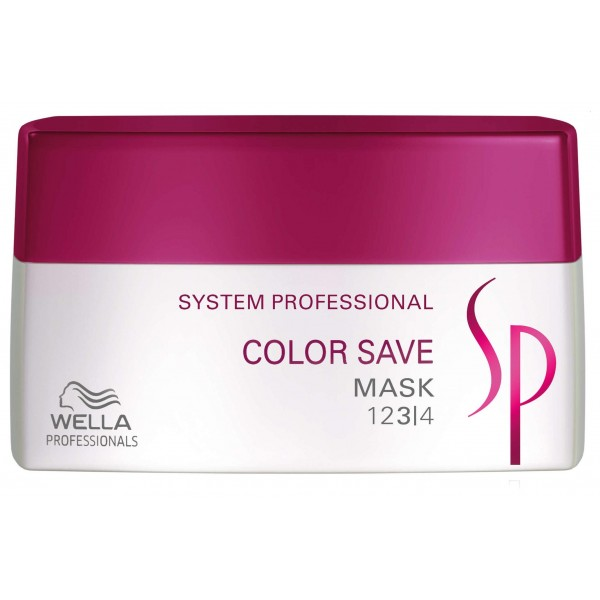Masque Protecteur de Couleur SP Color Save 200ml